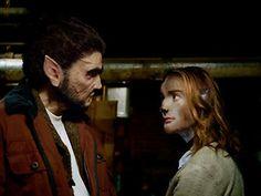 Os Wesens amam? Quer saber como seria um romance com um deles? Será que poderia ser com um Grimm? Veja! http://r7.com/cvbW