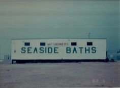 Vintage Seaside Heights