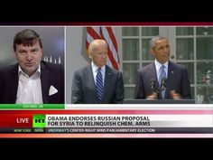 'US neocon fanatics will target Syria no matter what Assad does'