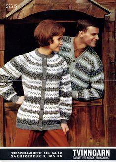 Eidsvoll 873 S Norwegian Knitting, Knitting Patterns, Men Sweater, Sweaters, Fashion, Threading, Knit Patterns, Moda, Fashion Styles