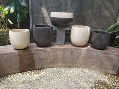 Pot decoration bisa custom disini hub kami di 089675499421 Jakarta, Planter Pots, Decoration, Decor, Deko, Embellishments, Decorating, Dekoration, Dekorasyon