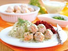 5 pysznych sosów do mięs Polish Recipes, Polish Food, Fresh Rolls, Potato Salad, Potatoes, Ethnic Recipes, Food Heaven, Polish Food Recipes, Potato