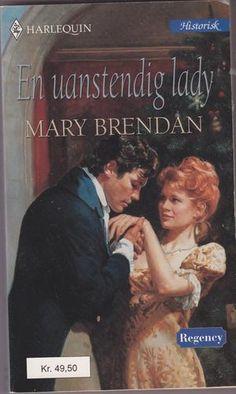 """A Roguish Gentleman (Historical Romance)"" av Mary Brendan"