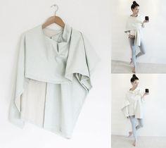 3 in 1 – Kimono | Stillschal | Poncho