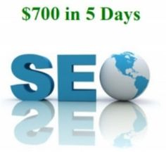 free download ebook,novel,magazines etc.in pdf,epub and mobi format: $700 In 5 Days - SEO (Search Engine Optimization) ...
