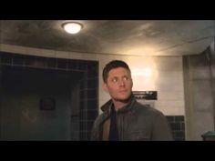 Supernatural erros de gravação engraçados - YouTube