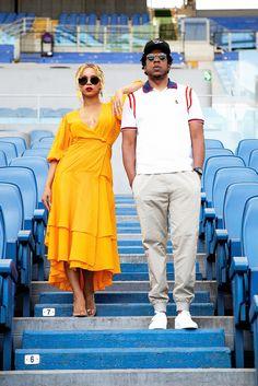 Beyoncé & Jay OTR II Stadio Olimpico Rome Italy 8th July 2018