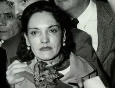 Lolita Lebrón (November 19, 1919 – August 1, 2010) was a Puerto Rican nationalist who was convicted of attempted murder and other crimes after leading an assault on the United States House of Representatives in 1954, resulting in the wounding of five members of the United States Congress. She was freed from prison in 1979 after being granted clemency by President Jimmy Carter.