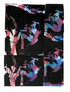 Print Mafia: Cooper No.2 Test Print