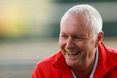 John Booth dice que Manor ya está preparado.  El equipo tiene dos bases: una Silverstone y la otra en Dinnington, del tiempo en que aún eran Virgin Racing.