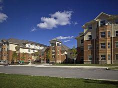 Slippery Rock University -