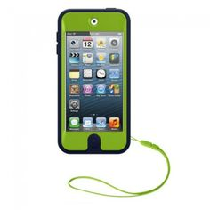 OtterBox Defender iPod 4 Case | Home / OtterBox Defender Case suits Apple iPod Touch 5 - 77-25219 Punk