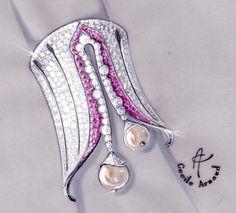 Cécile Arnaud - Jewellery - Paris