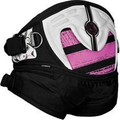 Mystic Kiteboarding Force Shield Womens Seat Harness