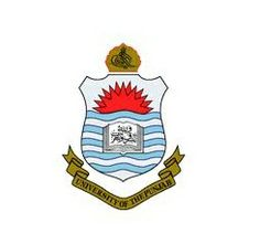 Punjab University MA  MSC Admission Forms and Schedule 2014
