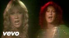 ABBA - When All Is Said And Done [1982]