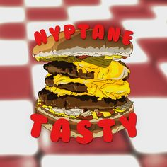 Listen and download Nyptane - Tasty (Free Download) by Nyptane for free on ToneDen