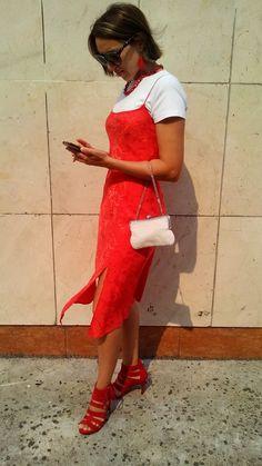 Moda no Sapatinho: o sapatinho foi à rua # 351