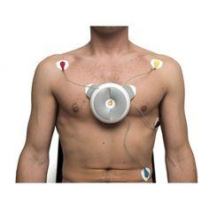 D-HEART ECG BLUETOOTH D-HEART - 8 CANALI PER MEDICI E PRIVATI A 349,99€