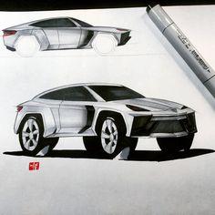 Lamborghini Urus Evolution.