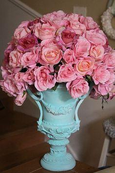 ❥ roses