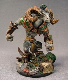 modelpainter.com starting Hordes from scratch!
