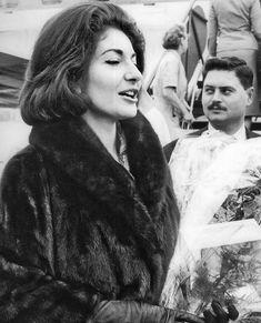 Maria Callas (1960)