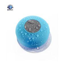 Portable Waterproof Shower Mini Wireless Bluetooth Speaker for iPhone ans Samsung galxy Silicon Speaker Bluetooth Speaker Mini Bluetooth Speaker, Gadgets, Shower, Iphone, Modern, Life, Rain Shower Heads, Trendy Tree, Showers