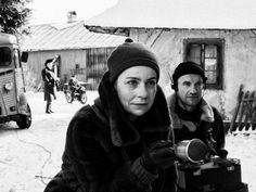 Agata Kulesza, Tomasz Kot - Pologne -  Cold War, 2018, par Pawel Pawlikowski