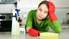 When Teenagers Refuse to Do Chores - What you can do