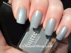 butter london - lady muck