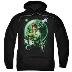 "Checkout our #LicensedGear products FREE SHIPPING + 10% OFF Coupon Code ""Official"" Green Lantern / Galaxy Glow-adult Pull-over Hoodie - Green Lantern / Galaxy Glow-adult Pull-over Hoodie - Price: $49.99. Buy now at https://officiallylicensedgear.com/green-lantern-galaxy-glow-adult-pull-over-hoodie"