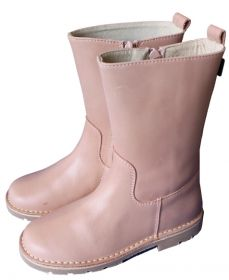 Diggerslaarzen licht roze
