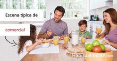 En este artículo encuentras 5 pasos fáciles para incluir un desayuno rápido, rico, saludable y nutritivo en tus mañanas (incluye recetas exprés)