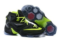 info for e2b4d 64823 nike lebron 13 - Google Search Mens Basketball Sneakers, Green Basketball  Shoes, Kyrie Basketball