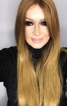 Fake Lips, Wigs, Long Hair Styles, Beauty, Long Hairstyle, Long Haircuts, Long Hair Cuts, Beauty Illustration, Long Hairstyles