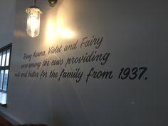 Café at Greys Court