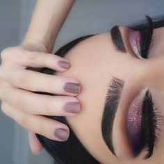 Image about beauty in make up by ️judith on We Heart It Makeup On Fleek, Cute Makeup, Gorgeous Makeup, Pretty Makeup, Dead Gorgeous, Makeup Goals, Makeup Inspo, Makeup Inspiration, Makeup Tips