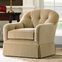 MONDAY - 4/16/12 - Caldwell Accent Chair
