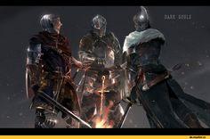 Chosen Undead, DS characters, Dark Souls, fandoms, Ashen One, DSIII characters, Dark Souls 3, Bearer of the curse, DSII characters, Dark Souls 2