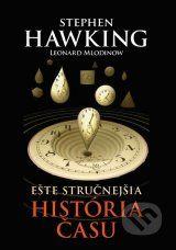 Este strucnejsia historia casu (Stephen Hawking, Leonard Mlodinow)