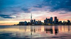 Toronto, one of the fastest growing cities in North America, sits on Lake Ontario boasting a diverse culinary scene and exciting nightlife.