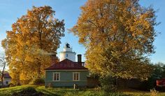 The Suurupi Rear Lighthouse is located in Suurupi, Harku Parish, Harju County, Estonia.... Get more information about the Suurupi Rear Lighthouse on Hostelman.com #attraction #Estonia #landmark #travel #destinations #tips #packing #ideas #budget #trips #lighthouse