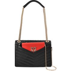 Love Moschino Detachable Clutch flap bag (435 BAM) ❤ liked on Polyvore featuring bags, handbags, clutches, black, love moschino purse, love moschino, love moschino handbags and flap bags Winter Springs, Moschino, Shoulder Bag, Handbags, Purses, Shoe Bag, Clutches, Polyvore, Stuff To Buy