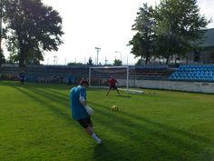 Keepersport Academy Soccer, Sports, Hs Sports, Futbol, European Football, European Soccer, Football, Sport, Soccer Ball
