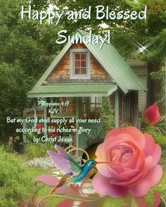 Sunday Pictures, Pictures Images, My God Shall Supply, Blessed Sunday, Tumblr Image, Facebook Image, Blessings, Jesus Christ, Happy
