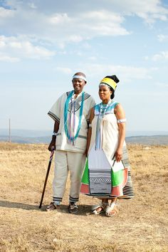 Mateli + Tembakazi's isiXhosa Traditional wedding | Eastern Cape | South Africa - Monica Dart