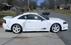Image result for 2003 mustang saleen rims Chevy Diesel Trucks, Chevrolet Trucks, Chevrolet Impala, Ford Trucks, 1957 Chevrolet, 4x4 Trucks, Lifted Trucks, Saleen Mustang, 2003 Ford Mustang