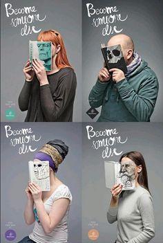 7 campañas memorables que fomentan la lectura | Alto Nivel