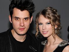 """John Mayer Thinks Taylor Swift's Birthday Is The """"Lamest Day Of The Year"""""""